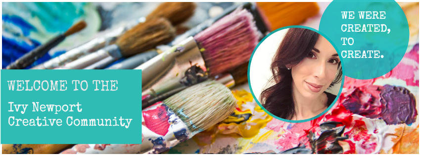 how to paint, painting classes, acrylic painting for beginners