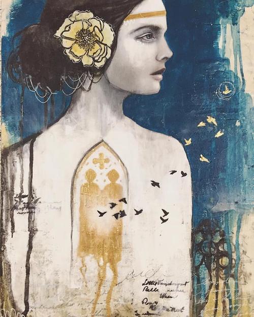 Naomi Laviolette - Written For You