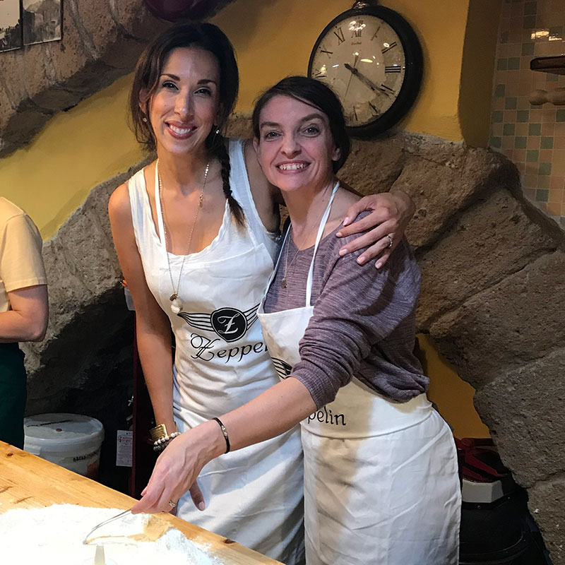Orvieto, Italy Retreat
