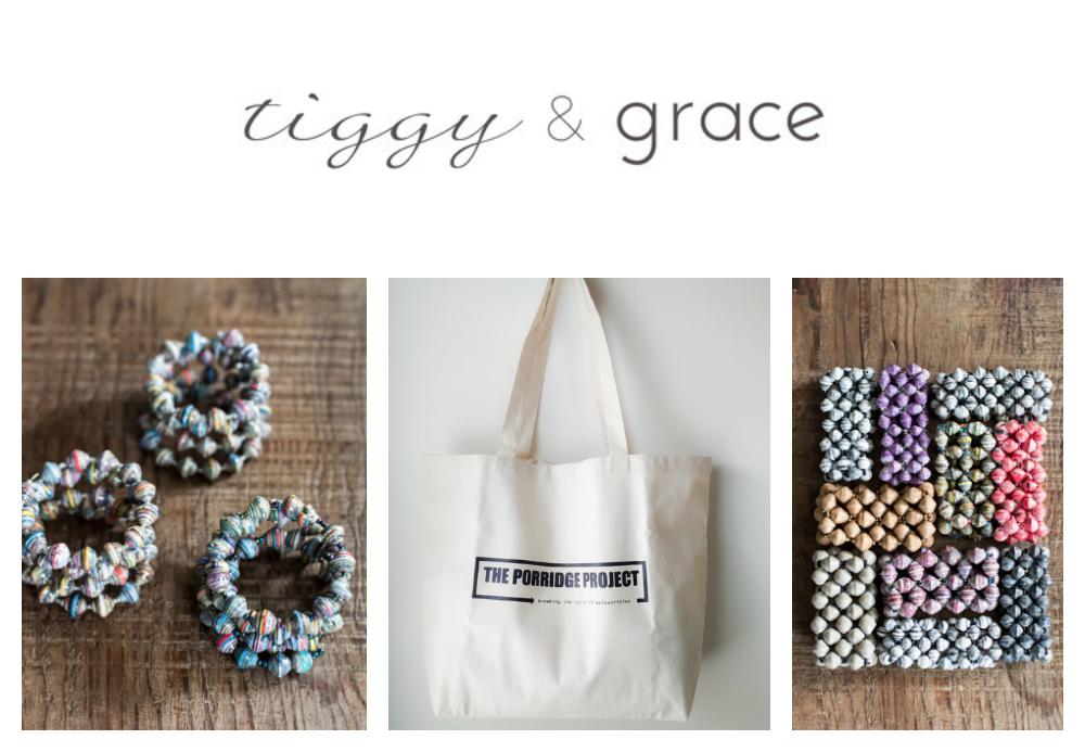 tiggy and grace