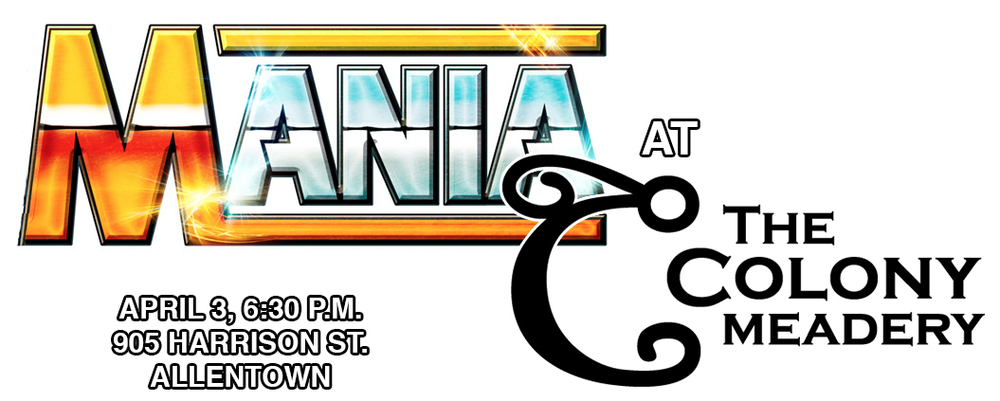 Watch WrestleMania 32 at The Colony Meadery on April 3 — Colony Meadery