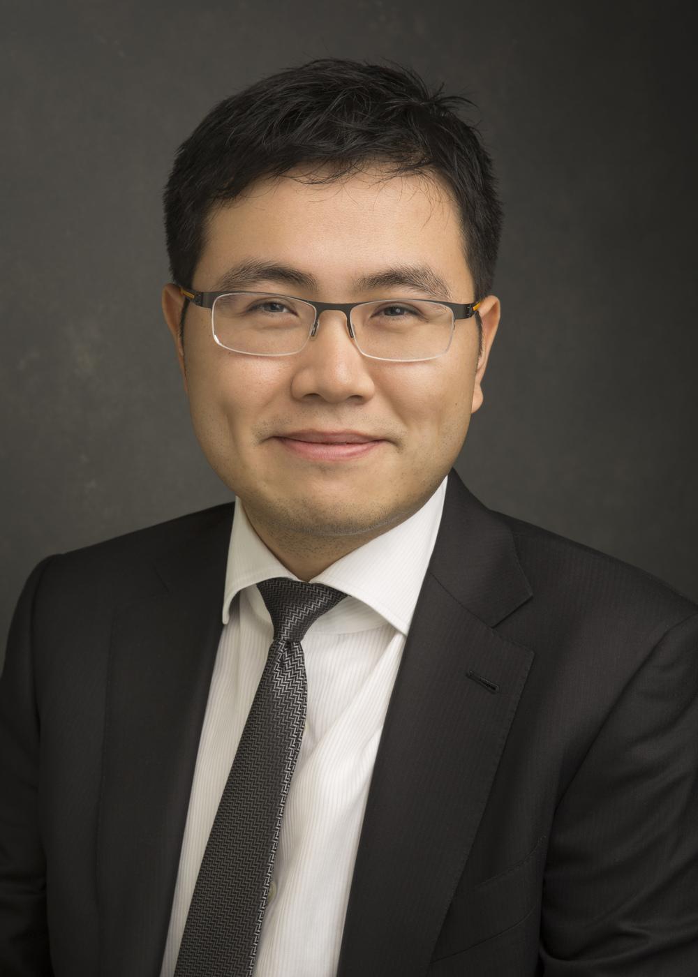 Justin Xiang PhD