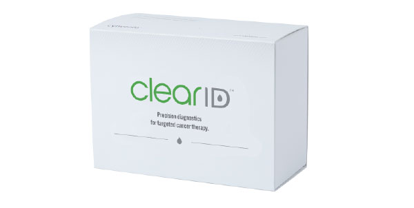 ClearID ®  Clinical Testing   Complementary tests that support clinical decisions when monitoring patients before, during and after cancer treatment.   Visit ClearIDMonitoring.com →
