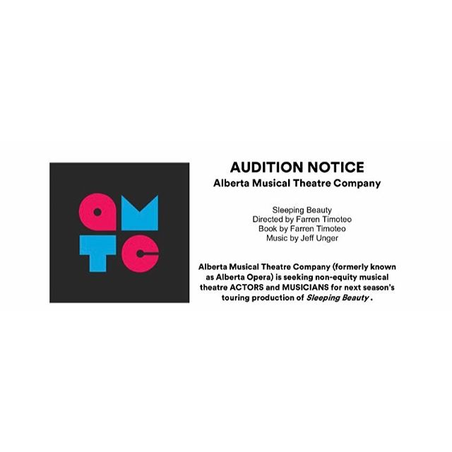 We want to see you at auditions for Sleeping Beauty! For more information, visit our website. Link in bio.
