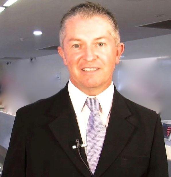 Damian Clark