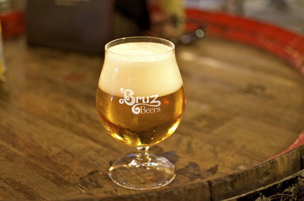 Styl Photo Bruz #6: Bruz Beers