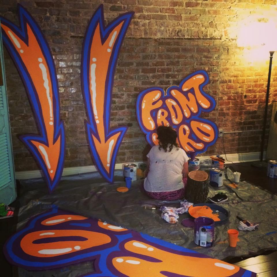Front Yard @ BUKU Music & Art Project