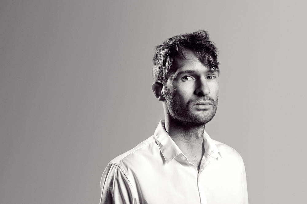 Andrew Keoghan - Musician