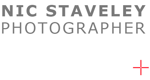 Nic Staveley Photographer