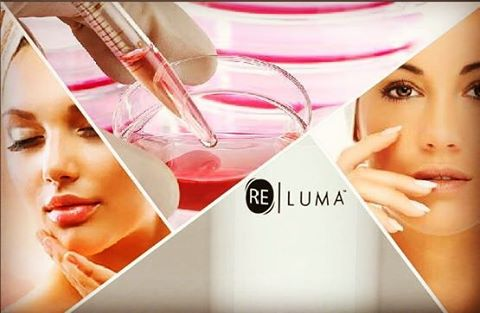 ReLuma Anti-Aging serum is harvested from real human stem cells. With the use of proteins and other growth factors to help rejuvenate and replenish the skin like none other before. Check us out today (link in bio)