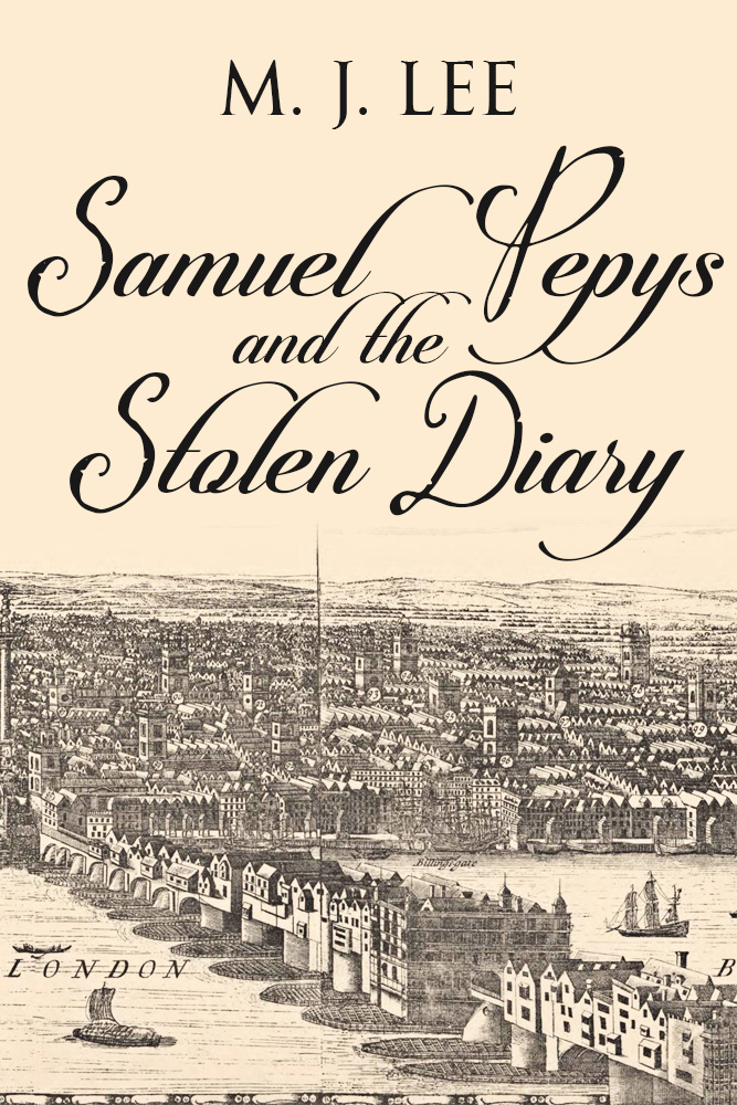 Samuel Pepys and the Stolen Diary.jpg