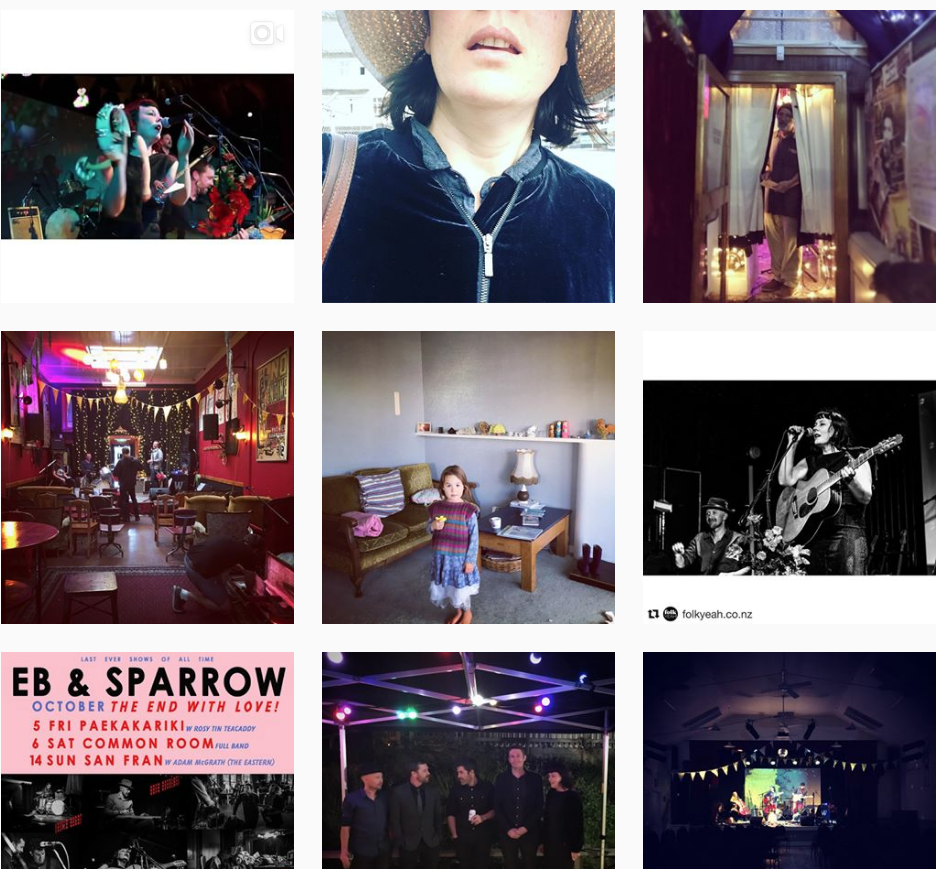 FOLLOW US HERE ON INSTAGRAM FOR ALL FUTURE UPDATES, THE VERY MOMENT THEY HAPPEN - CLICK CLICK CLICK