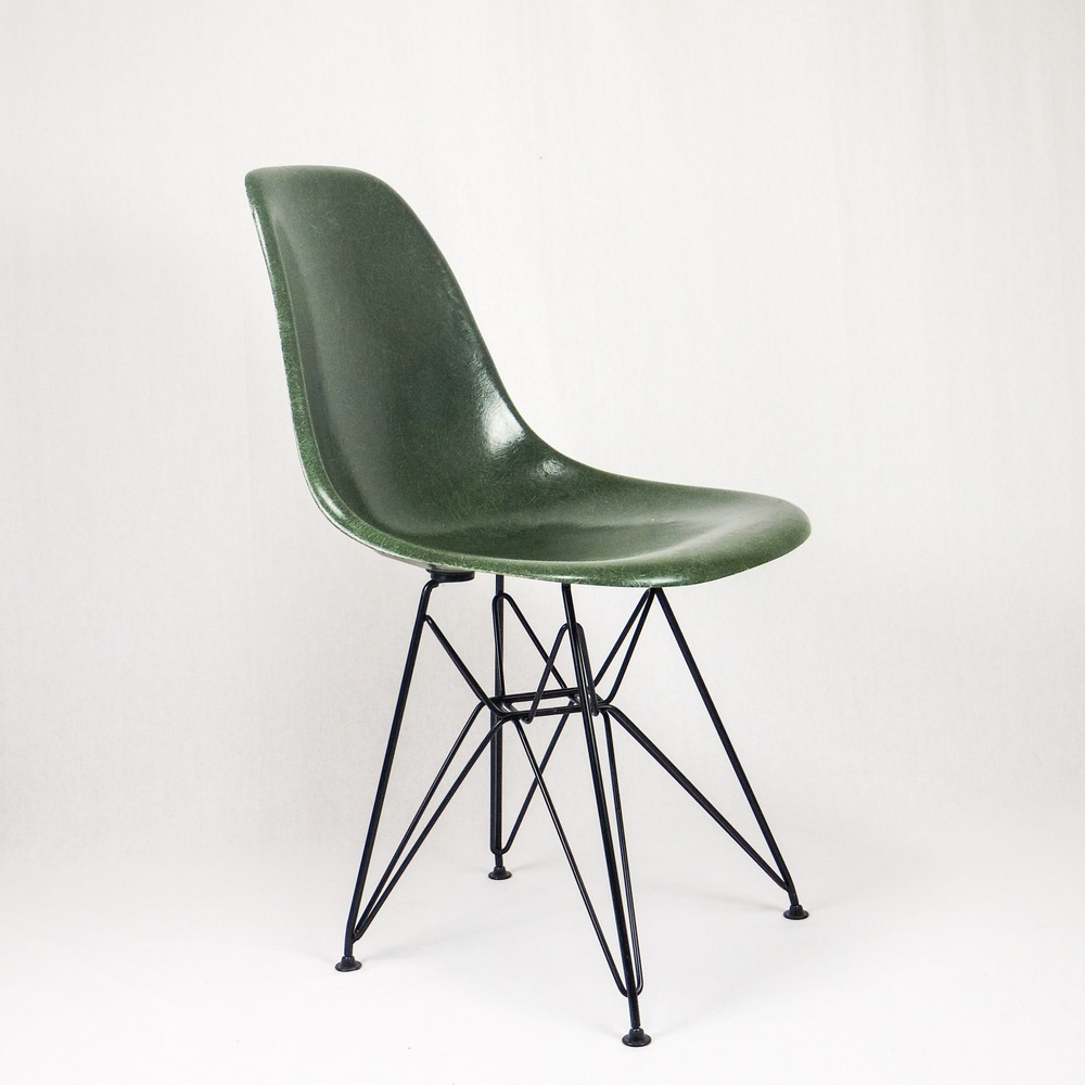 chaise dsr eiffel great chaisedsr eiffel eames herman