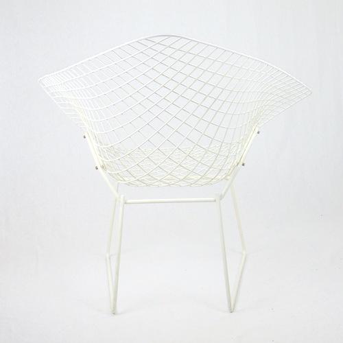 Diamond Chair Harry Bertoia Knoll Vintage ēpoq