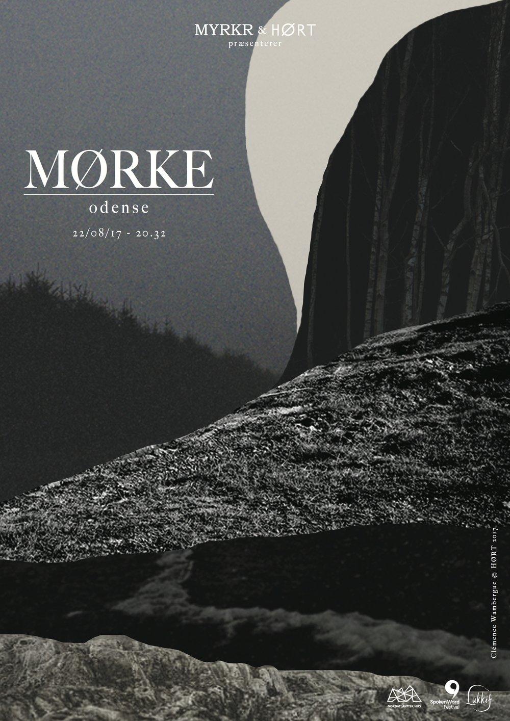 MØRKE // ODENSE