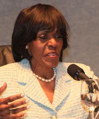Congresswoman Kilpatrick