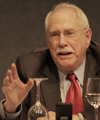 Senator Gravel