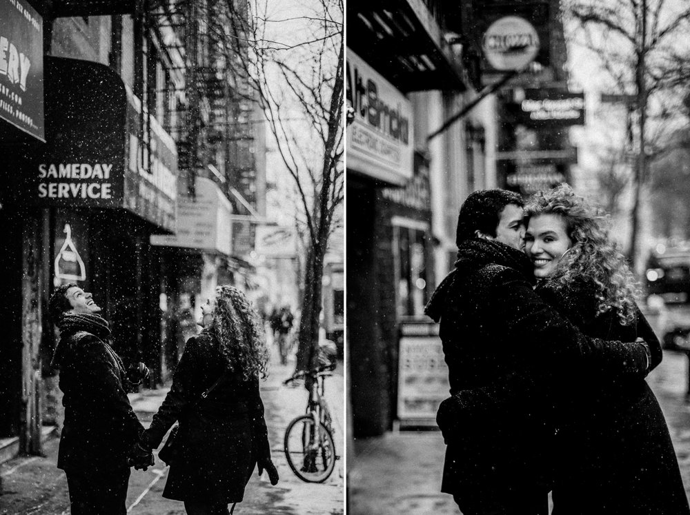 nyc winter snowy manthattan engagement session 014.jpg