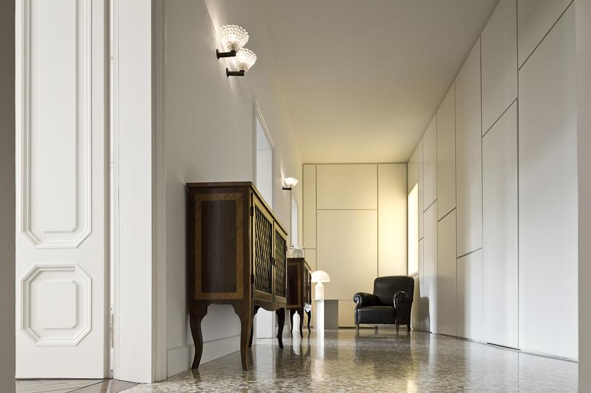 Casa ER, Venezia
