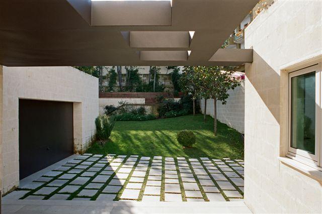 Casa M+, Matera