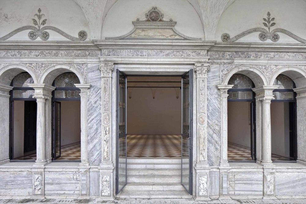 San Giorgio Maggiore Abbey, Venezia