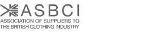 ASBCI member   The Association of Suppliers to the British Clothing Industry is the only association to bring together the clothing industry from fibre manufacture to garment manufacture, retail and aftercare.   asbci.co.uk