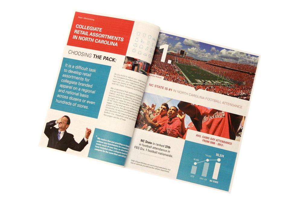 Tradeshow Brochure