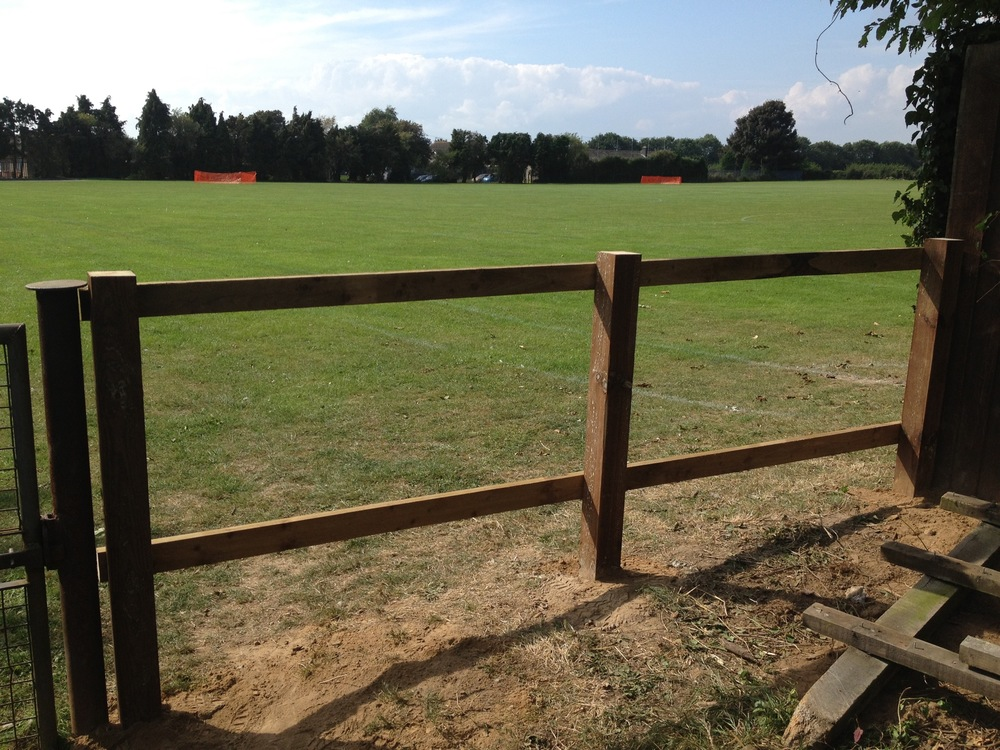 Greenacre Trees & Landscapes Ltd Post & Rail Fencing.jpg
