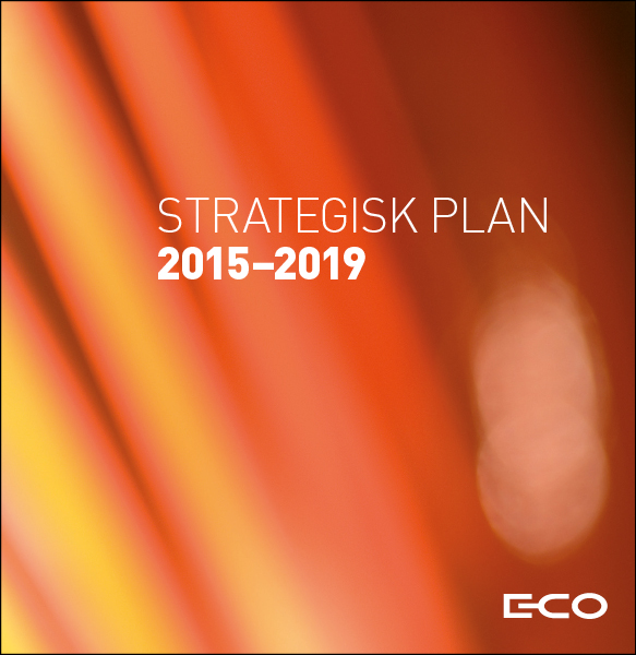 E-CO Energi  Strategisk plan