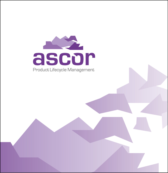 Ascor Profit  Logo og profil