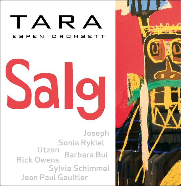 Tara  Annonse