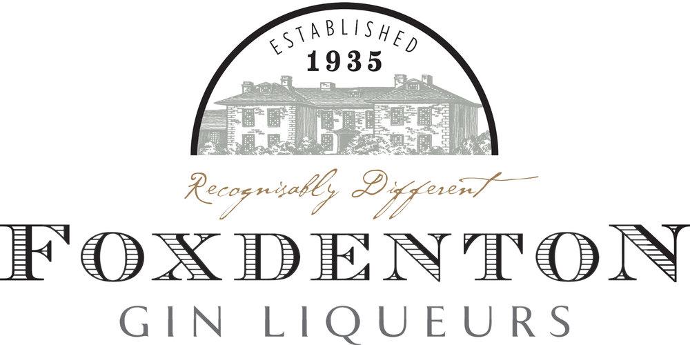 Foxdenton Estate Gin