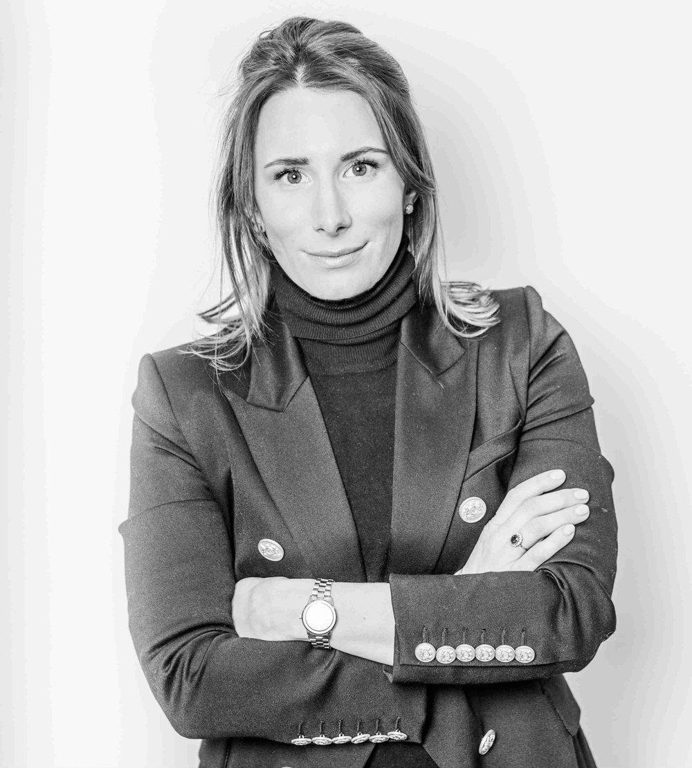 Kaylie Bloxham, Founder & CEO
