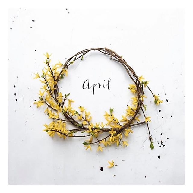 🌼 Happy 1st April 🌼 Did anyone get fooled on the first? #aprilfools #april #chapter4of12 #spring #britishsummertime #newprojects #comingsoon #bloxhampr #bloxhambrands