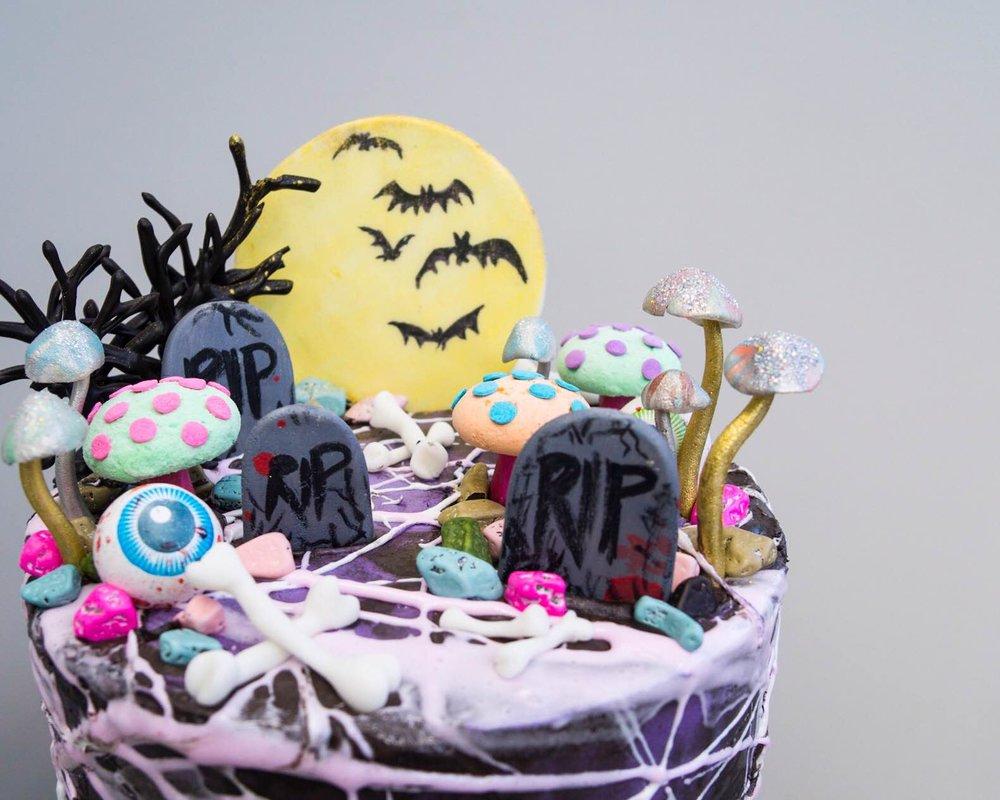 Halloween 2 Katherine Sabbath