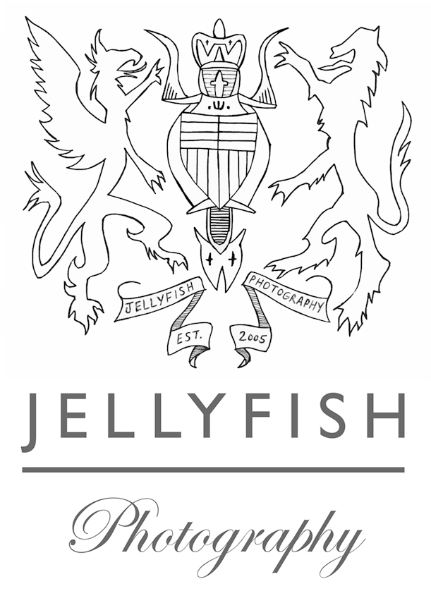 Jellyfish | Portrait & Wedding Photographers Bedfordshire | Portrait & Wedding Photography  | Bedfordshire Photographers