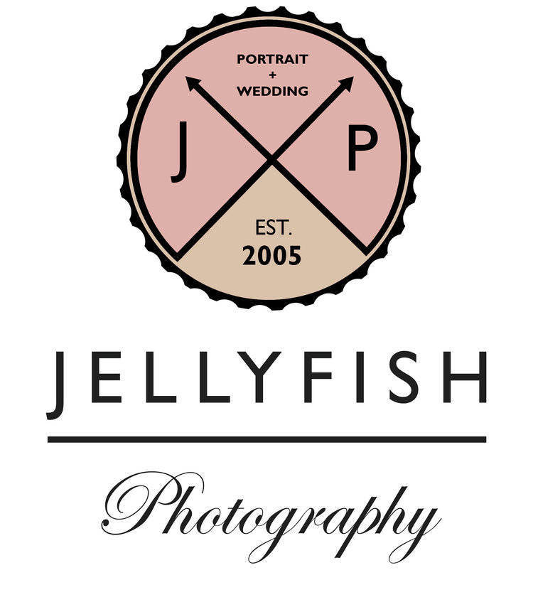 Jellyfish Photography | Portrait + Wedding Photographers Bedfordshire & Beyond