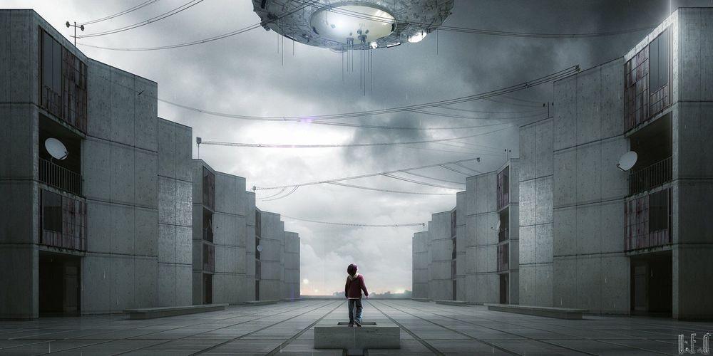 UFO AT LUIS