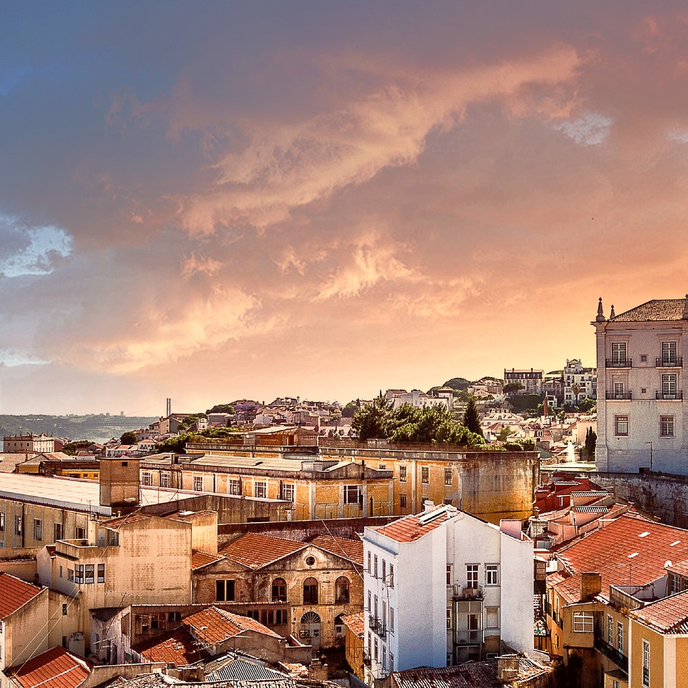 Lisbon Colour