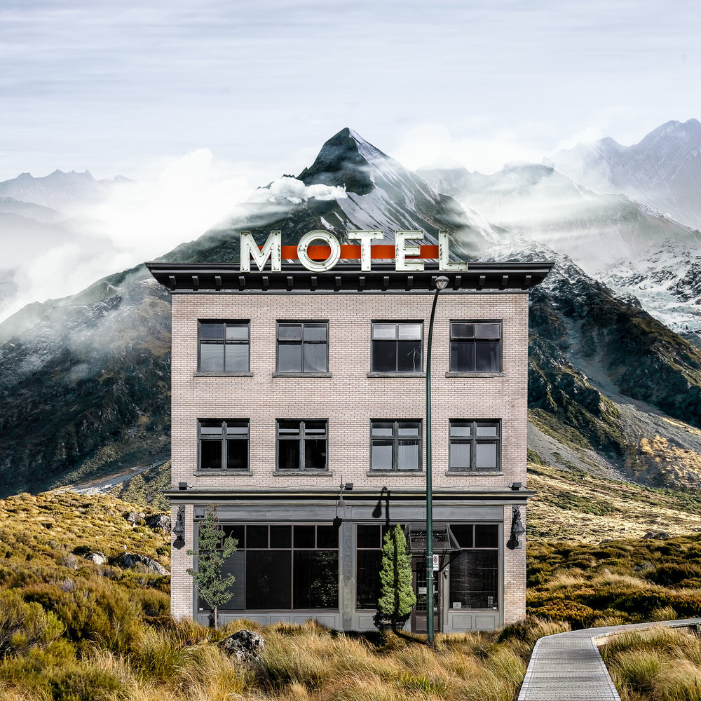 Mountaintop Motel