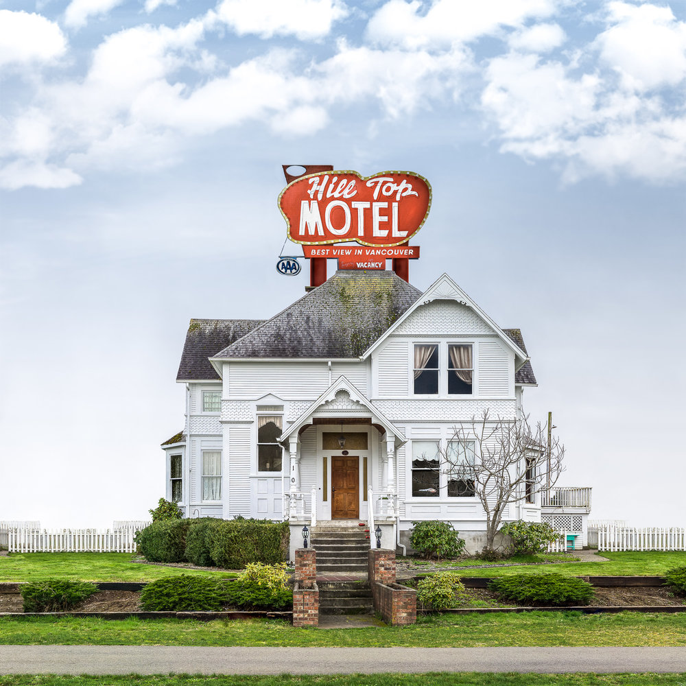 The Hilltop Motel