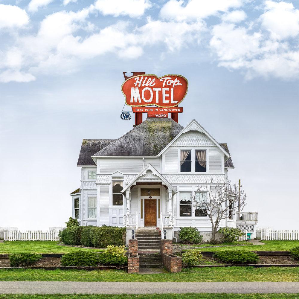 The Hilltop Motel