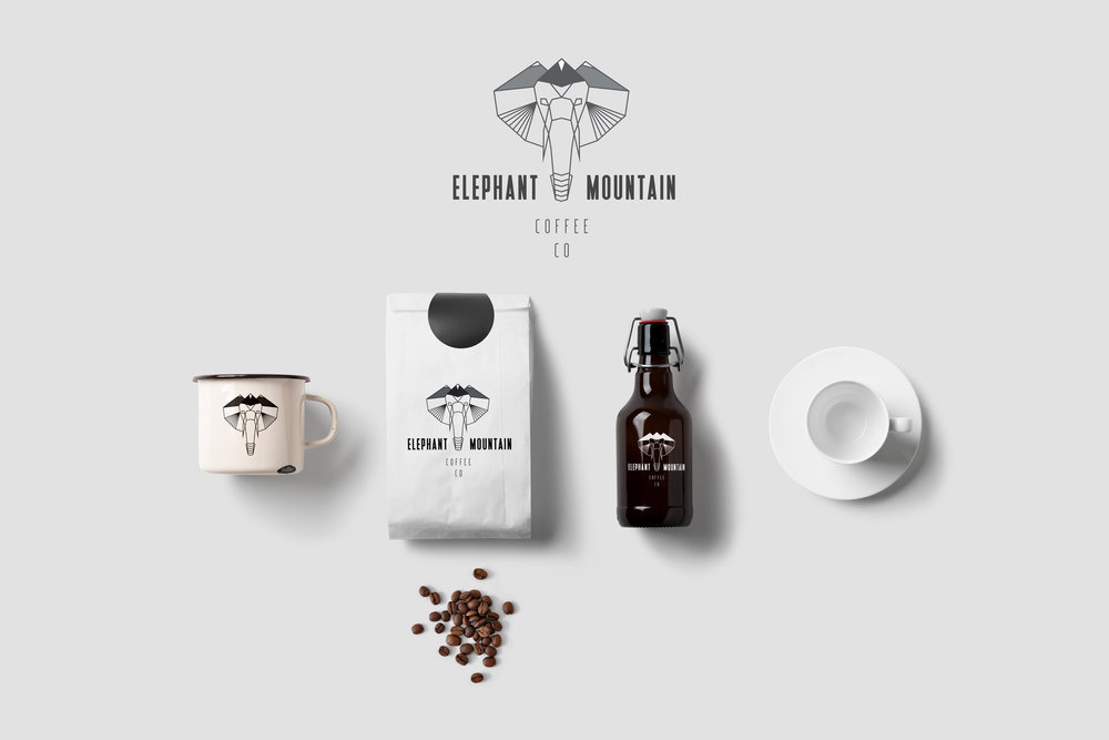Elephant Mountain Coffee