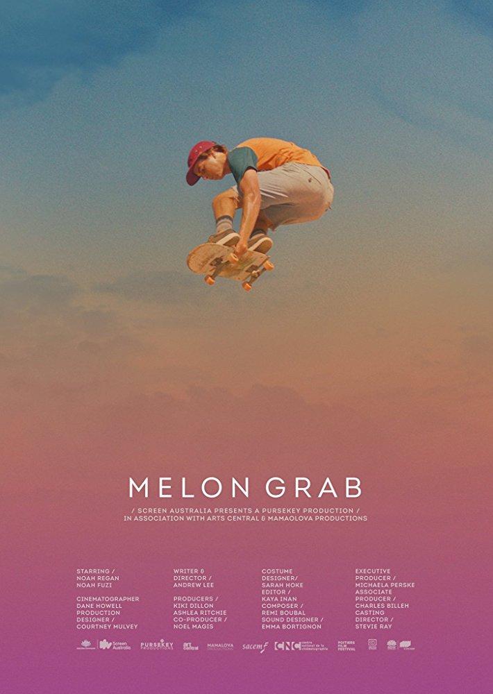 Melon Grab
