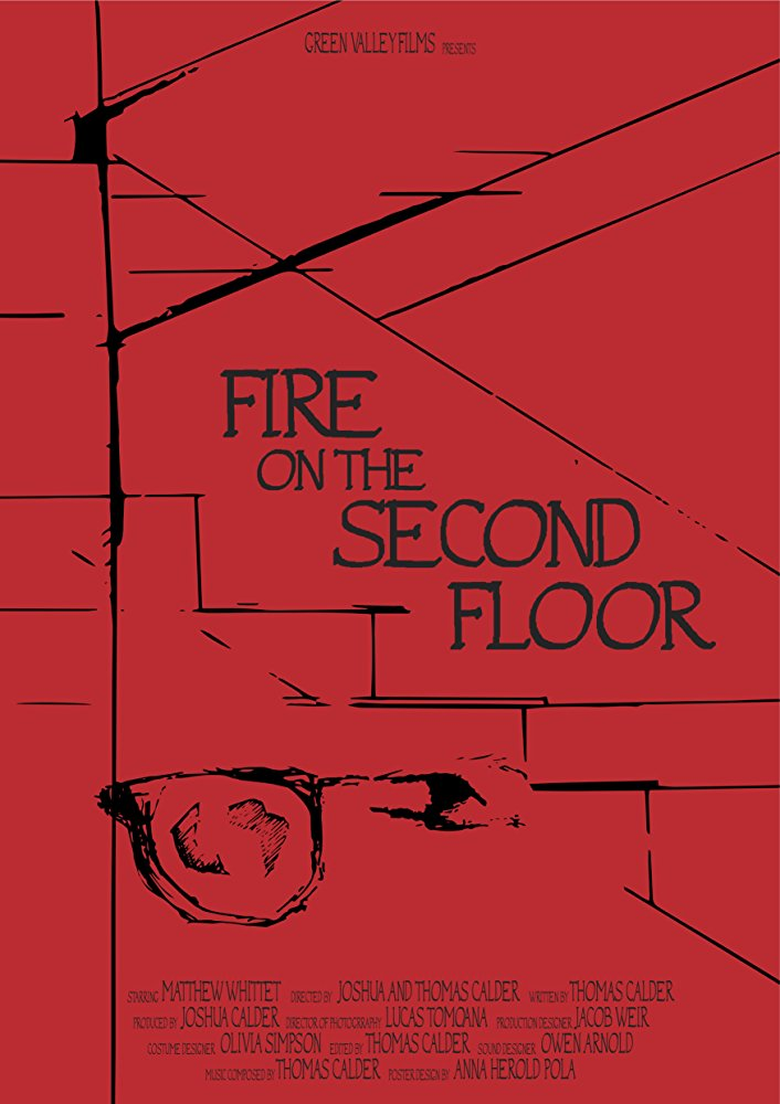 Fire On The Second Floor