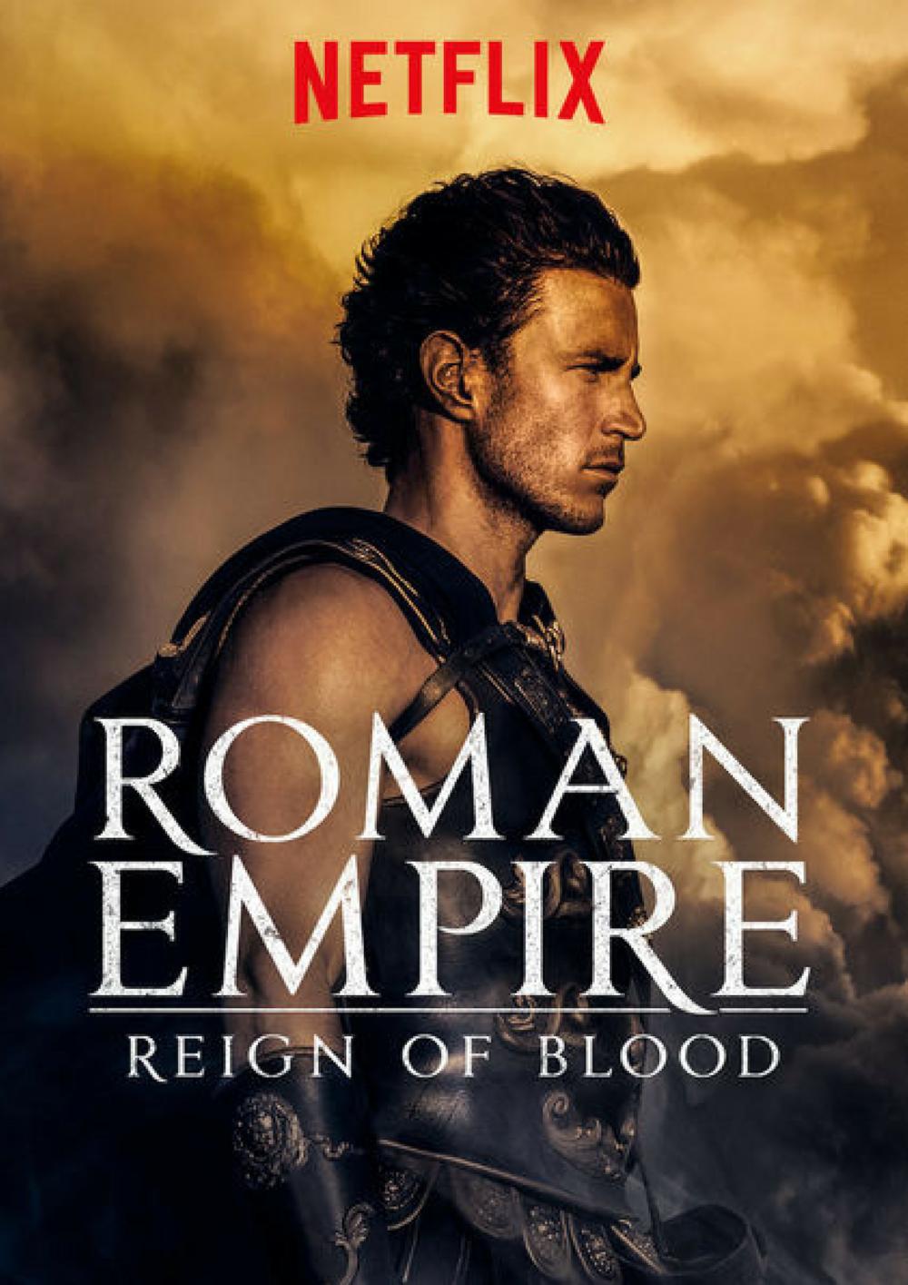 Roman Empire: Master of Rome