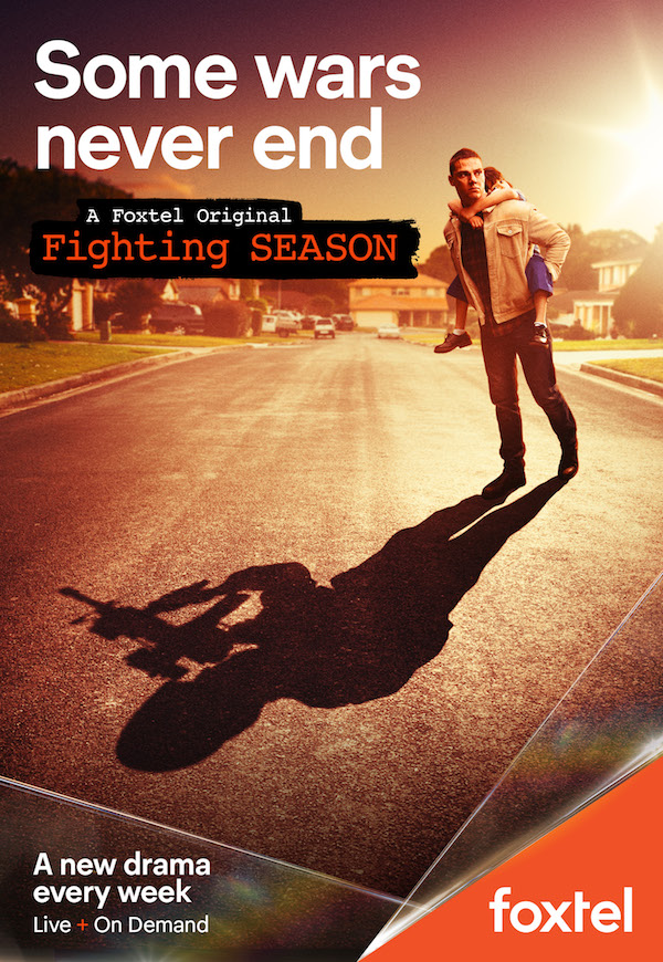 Fighting Season