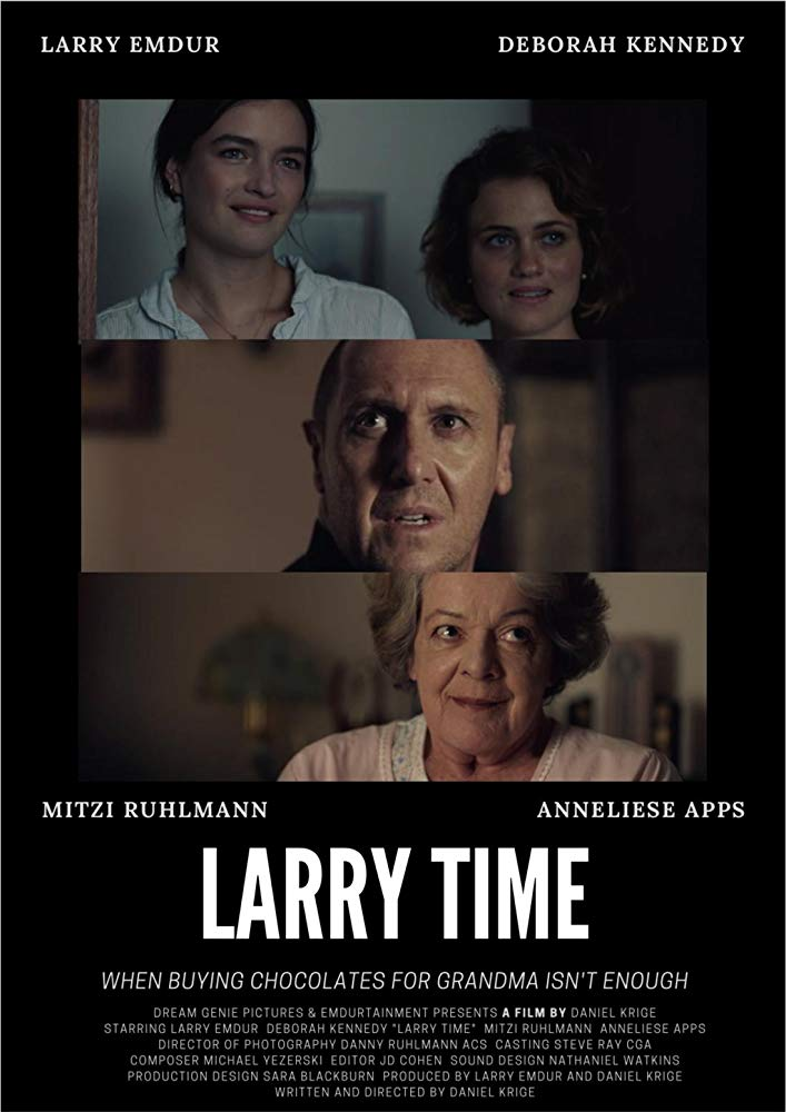 Larry Time