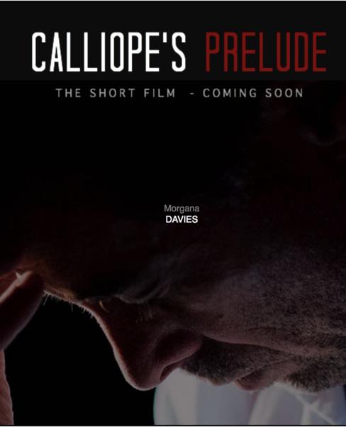 Calliope's Prelude