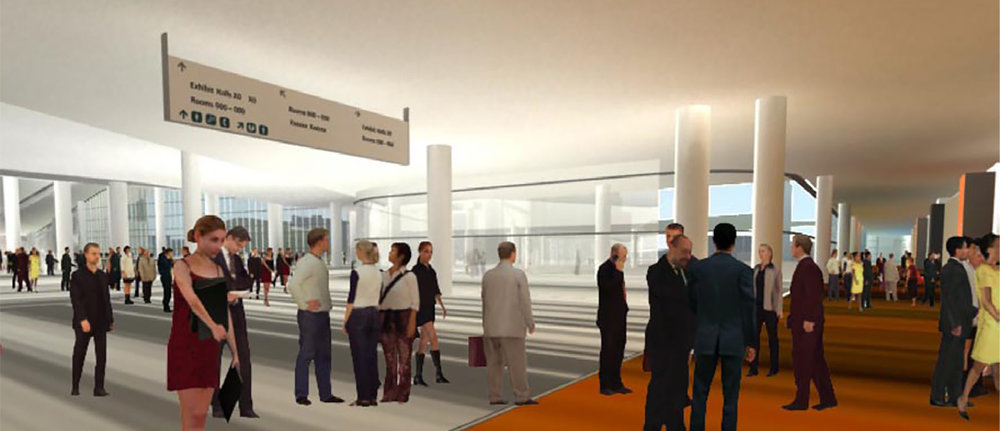 Renderings courtesy of HNTB Architects and Catt Lyon Design.